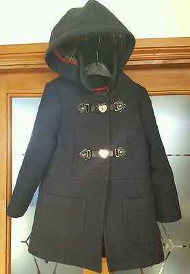girls winter coat 4-5 years !!  George ! Fast and Free Delivery !!