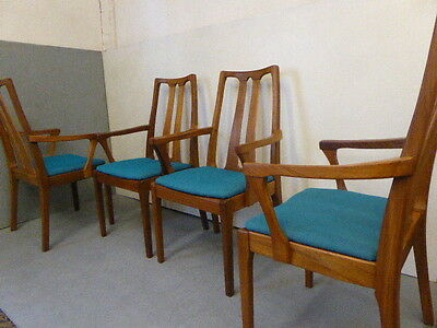 Nathan Carver Chairs