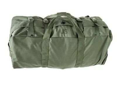 GI Army Improved Duffle Bag Deployment 8465-01-604-6541 Brand New