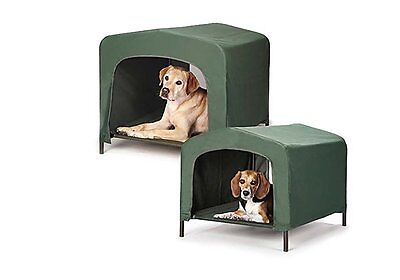 Etna Waterproof Pet Retreat Portable Dog House new for best  Friends