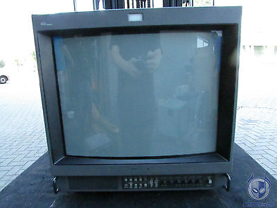 Sony Trinitron PVM-20M4E Color Video Monitor (no.7)