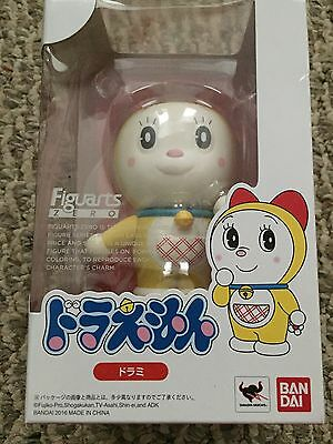 US SELLER Bandai Tamashii Nations Doraemon Figuarts Zero Dorami PVC Figure Japan