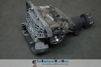 Bmw E46 M3 Coupe Convertible Csl Rear 3.62 3,62 Ratio Diff Differential #2229745