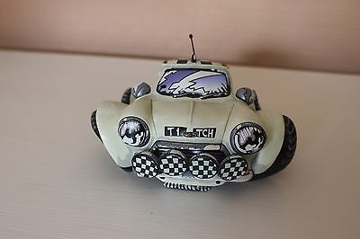 Speed Freaks By Country Artists Cream Mini Titch