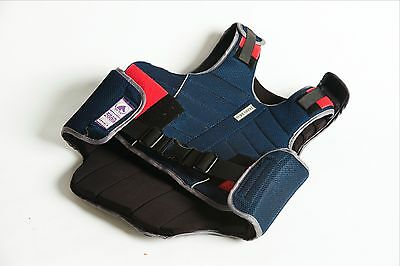 Harry Hall ridding body protector