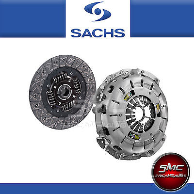 Kit d'embrayage complet SACHS AUDI A3 (8P1) 2.0 TDI KW 100 HP 136