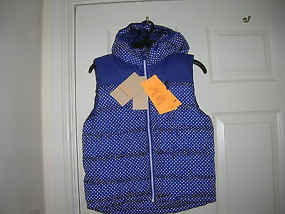 Sleeveless Jacket for Girl 7-8 years H&M