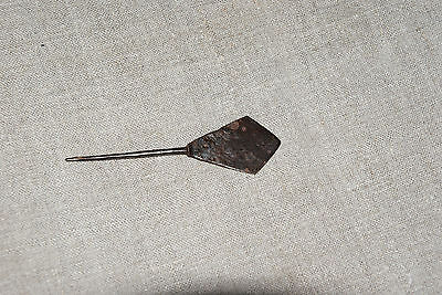 Ancient  Iron Arrowhead  Kievan Rus, Byzantine, Viking c 11-13 AD