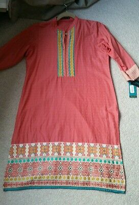Limelight winter Kurta size M Brand New With Tags