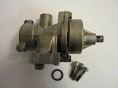 Suzuki Gsx 600 F Katana 1988 Oil Pump Gear Oil Pump Assembly