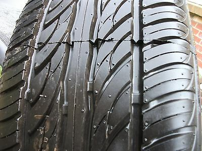 Ford BA BF wheels and tyres 215/60R16