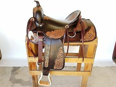 Red Paisley Bridle And Breastplate Set Plus Spur Straps