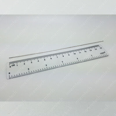 ChipQuik SMD Removal Alloy. 1 length 16cm. Low melting point 91C 195F LEAD-FREE