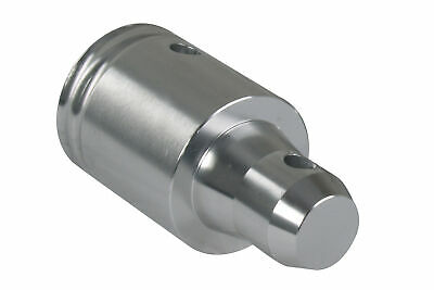 GLOBAL TRUSS Spacer 80mm male/female