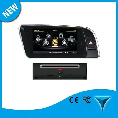 Radio Dvd Audi A4L A5 Q5  Bluetooth , Gps , Hd,  Mp4, Usb...