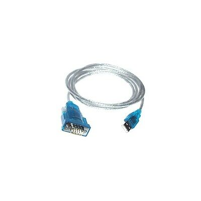 Siliceo ® Serial cable USB DB9 9 PIN GPS FTA CH340 RS232 adapter UART TTL SILICE