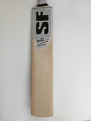 SF Blade 15000 Players Cricket Bat New Model Must See Superb Grains