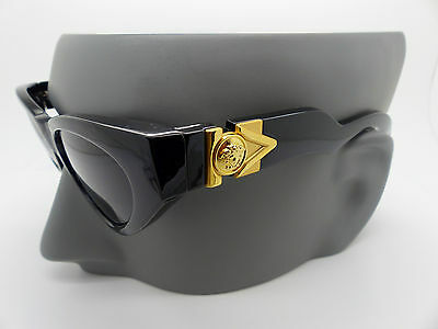 Versace Gianni Sunglasses Mod 476/A Col 852 Unisex Genuine Vintage New Old Stock