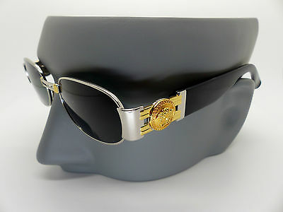 Versace Gianni Sunglasses Mod S70 Col 15L Vintage Genuine New Old Stock