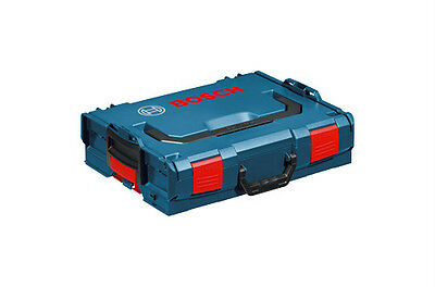 """Bosch L-BOXX-1 4.5"""" Stackable Tool Storage Case NEW Click n Go Tool Box LBOXX-1"""