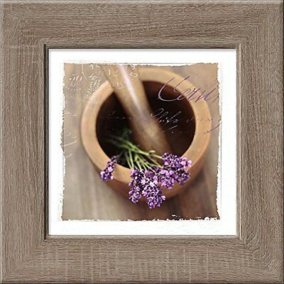 """Pro-Art an399o17 - Dipinto murale New Classic Wood Lovely Lavender I"""""""