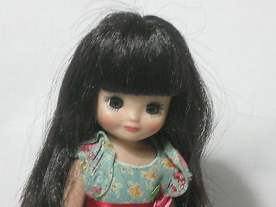 Rare Tiny Betsy Collectors United Exclusive Summer Fun Betsy Nrfb