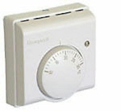 Thermostat Environment On/off Featuring Pilot Honeywell T6360A1012