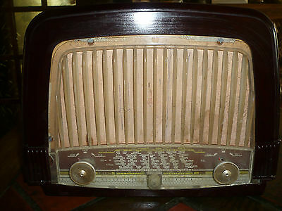 radios vintage image son items picclick fr. Black Bedroom Furniture Sets. Home Design Ideas