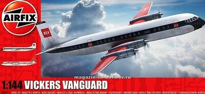 1:144 Airfix A03171 Vickers Vanguard