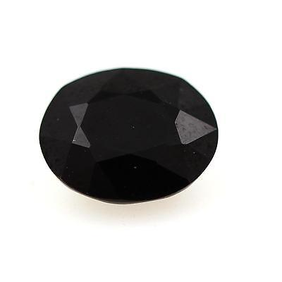 SPINEL black. 2.91 cts. Thailand