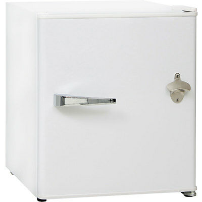 Brand New Schmick White Mini Bar Fridge - Quiet - Compact - Great Gift Idea