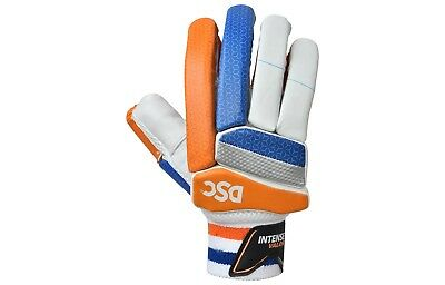 SF Testlite Cricket Batting Gloves Adult (RH/LH) + Free Ship & Inner + AU Stock