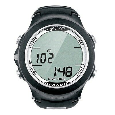 Aeris / Oceanic F10 V3 Dive Watch Computer