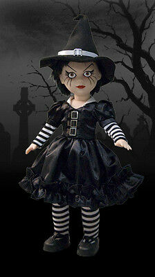 Living Dead Doll - Holle Katrina - Season of the Witch