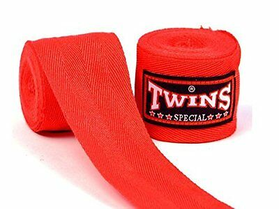 Twins Special Boxing Hand Wraps Ch-1 Muay Thai Mma Aus Stock