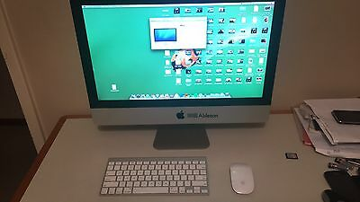 iMac 21.5 Late 09 - 1tb HDD, 3GHz Core2duo