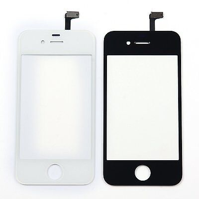 Touch Screen Digitizer Glass For Apple iPhone 4G / 4S / 5 / 5S / 5C / 6 / 6 Plus