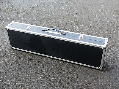 Flight case. Keyboard - Bespoke - 126 x 33 x 17 cm