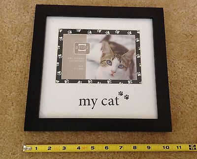 """My Cat"" Picture Frame"