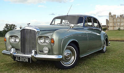 ***deposit Taken*** 1964 Bentley S3