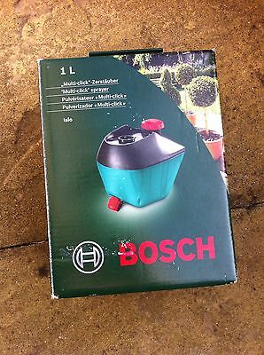 Bosch Garden Isio Sprayer Attachment F016800330