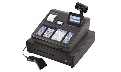 Sharp XEA-507 Brand New Cash Register