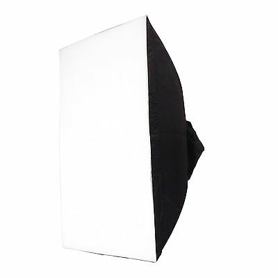 Boite Lumière Softbox DynaSun PRO WOS1001 60x90cm pour Flash Studio Photo Video