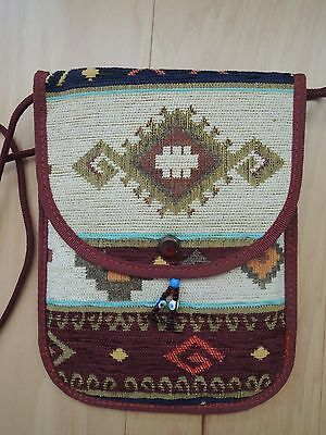 Textile purses from Turkey