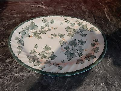 Bhs Country Vine Oval Plate