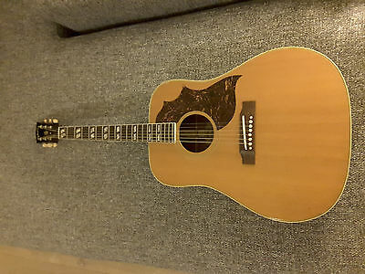 1965 Gibson Vintage Country Western