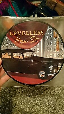 """Levellers picture disc 7 """""""