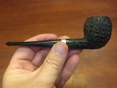 Vintage Tobacco Pipe Manufacture Unknown