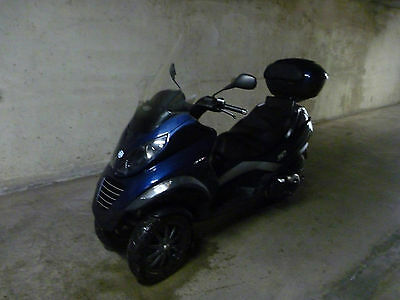 Piaggio Mp3 400 i.e. + accessori in regalo