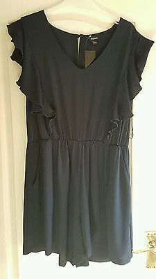Simply Be playsuit. Size 16. NEW WITH TAGS.